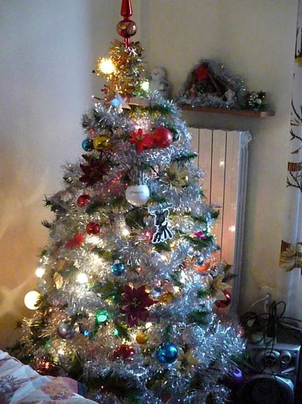 Why Do We Decorate A Xmas Tree? Share Your Pics Of Your Christmas  - Japanese Christmas Tree