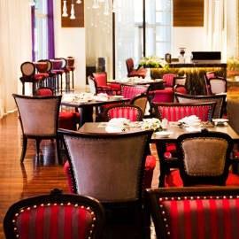 Café Lautrec 餐厅