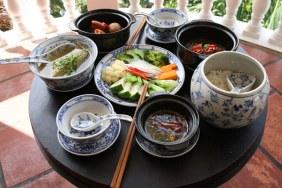 Bloom Saigon 餐厅