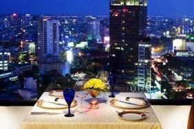 西贡 喜来登 酒店